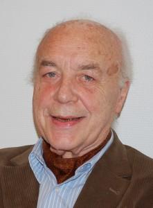 Le Professeur Albert d'Haenens