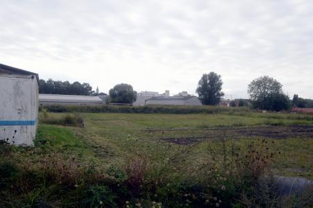 Le quartier Fariaux
