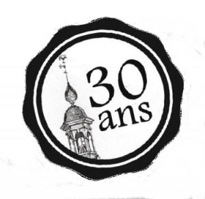 logo 30e