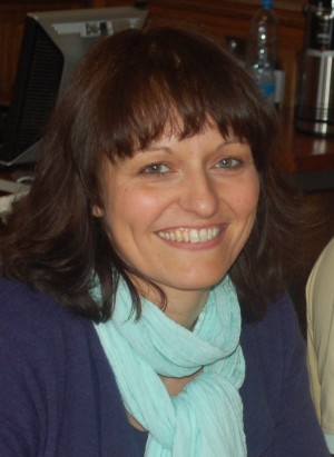 Delphine Gérard